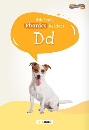 Consonants: Dd