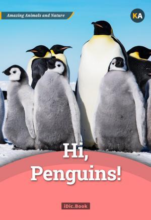 Hi, Penguins!