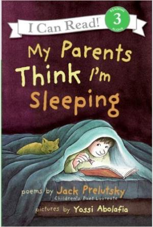 My Parents Think I\'m Sleeping