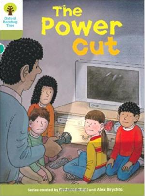 The Power Cut