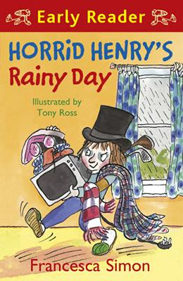 Horrid Henry\'s Rainy Day