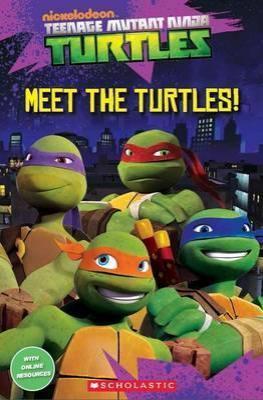 Turtles Meet the Turtles!