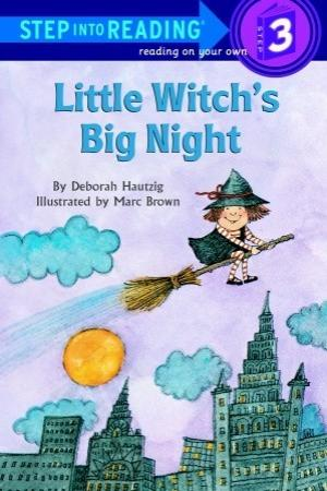 Little Witch\'s Big Night
