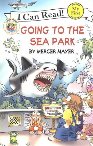 Little Critter – Going to the Sea Park