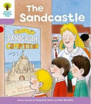 The Sandcastle