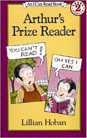 Arthur\'s prize reader