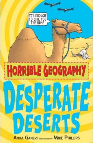 Desperate deserts