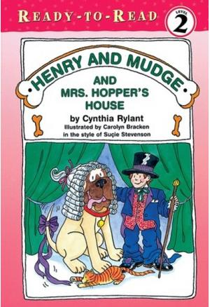Henry and mudge and Mrs hopper\'s house