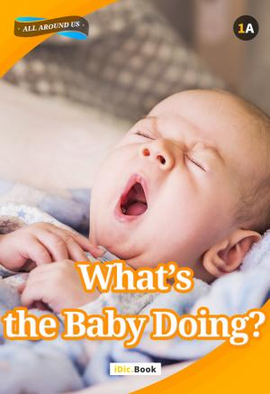 What\'s the Baby Doing?