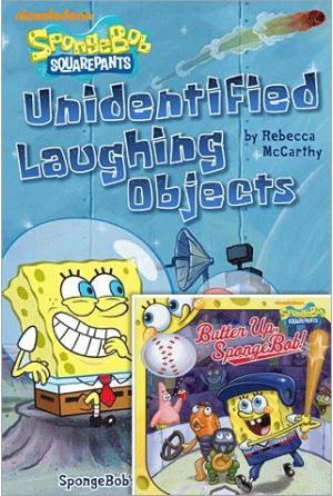 Unidentified Laughing Objects
