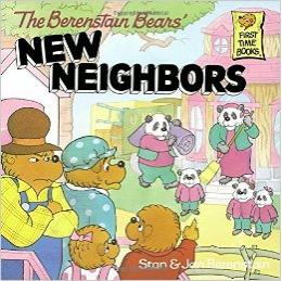The Berenstain Bears\' NEW NEIGHBORS