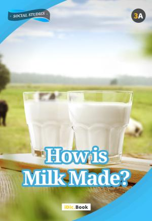 How is Milk Made?