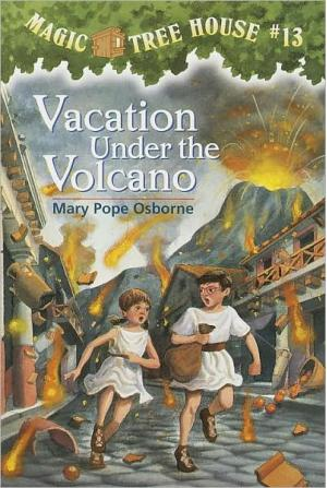 Vacation Under the Volcano 13