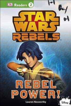 Rebel Power!