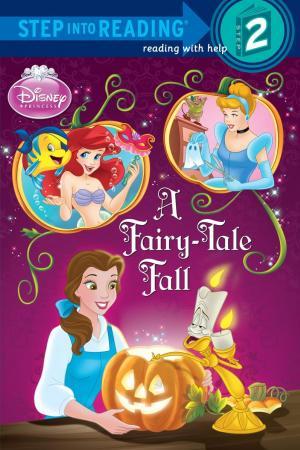 A Fairy Tale Fall