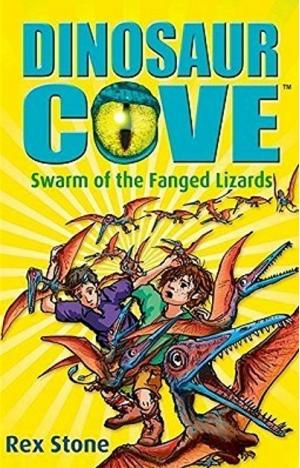 Swarm of the Fanged Lizards