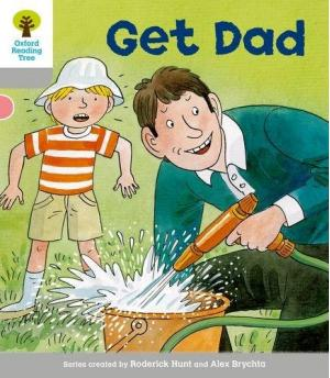 Get Dad