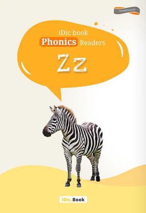 Consonants: Zz