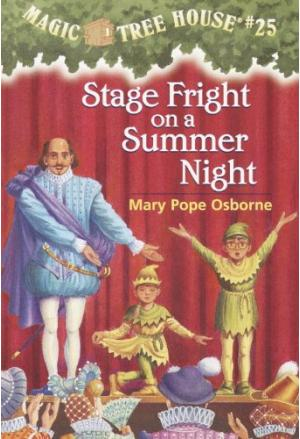 Stage Fright on a Summer Night 25
