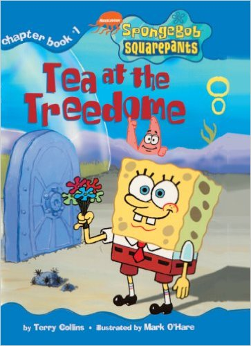 SpongeBob (챕터북)