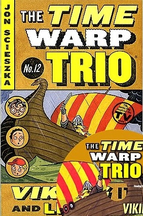 The Time Warp Trio