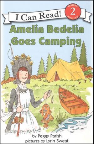 Amelia Bedelia - I Can Read (An)