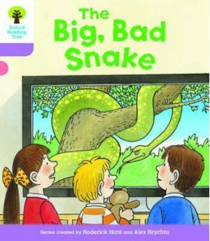 The Big, Bad Snake