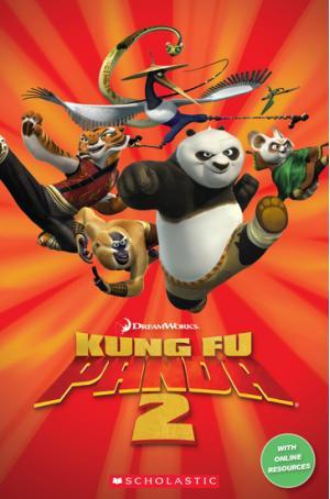 Kung Fu Panda 2 : The Kaboom of Doom