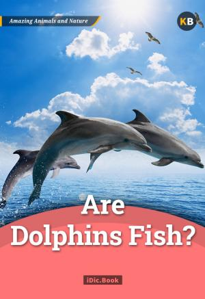 Are Dolphins Fish?