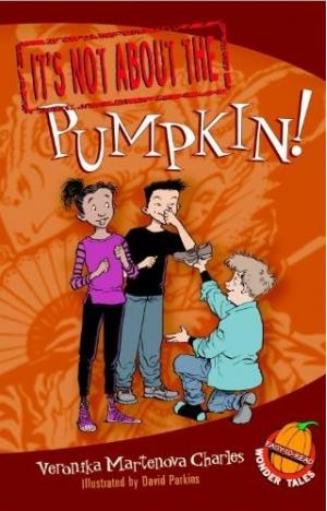 It\'s Not About The Pumpkin!