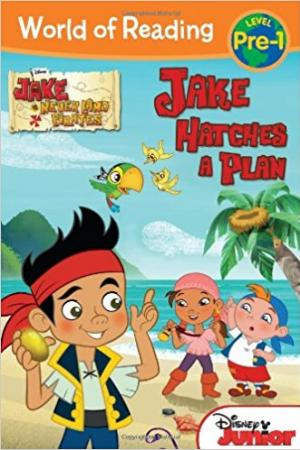 Jake Hatches a Plan