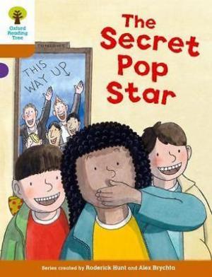 The Secret Pop Star