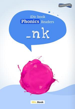 Consonant Blends: _nk