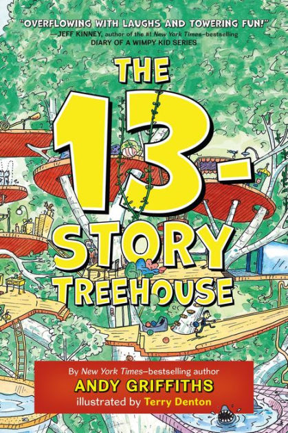 Story Treehouse