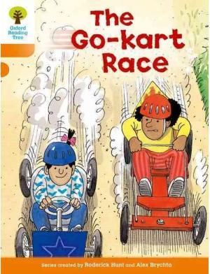 The Go-Kart Race