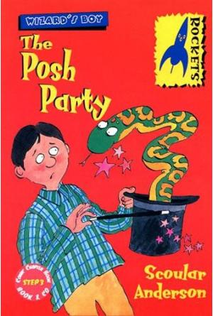 The Posh Party