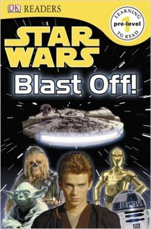 DK Readers 1 - Star Wars