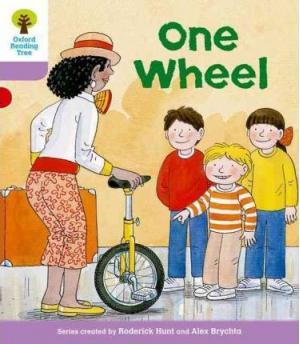 One Wheel