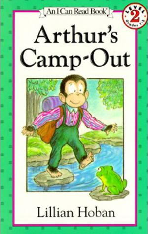 Arthur\'s Camp-Out