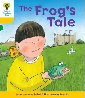 The Frog's Tale
