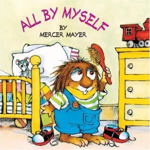 Little Critter Storybook