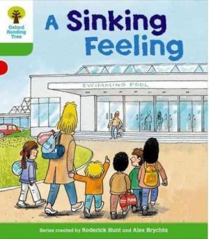 A Sinking Feeling