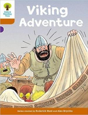 Viking Adventure
