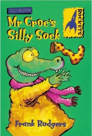 Mr. Croc\'s Silly Sock