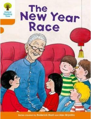 The New Year Race