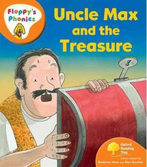 Uncle Max and Treasure