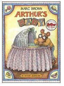 Arthur\'s Baby