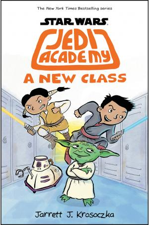 Star Wars : Jedi Academy