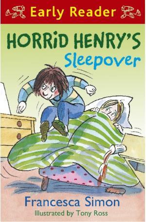Horrid Henry\'s Sleepover