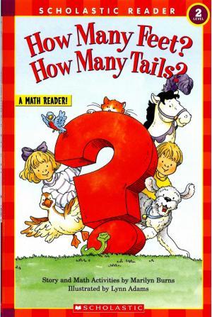 How Many Feet? How Many Tails?